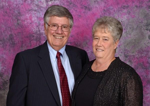 Jan & Bob Febus