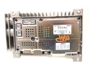 07 08 09 INFINITI G35 G35 G37 G37 BOSE Audio Amplifier
