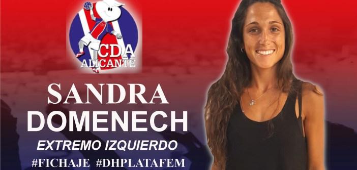 Sandra Domenech