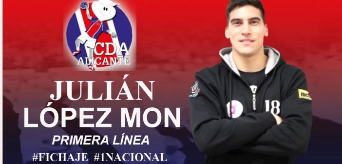Julián López Mon