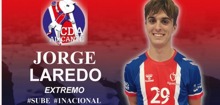 Jorge Laredo
