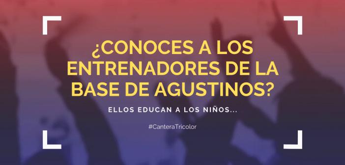Cantera Agustinos