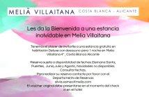 Melia Villaitana