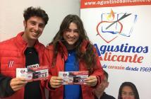 Rifa Agustinos 2020