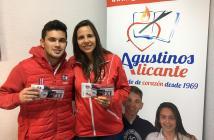 CD Agustinos