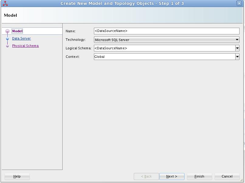 Etl Sap In Oracle Data Integrator