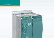 CD Automation - Soft Starter Catalogue