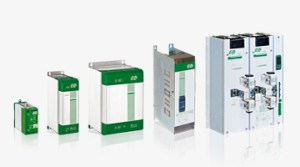 CD Automation - SCR Power Controller CUSTOM FAMILY