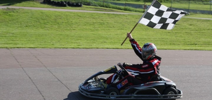 How To Choose A Used Go-Kart