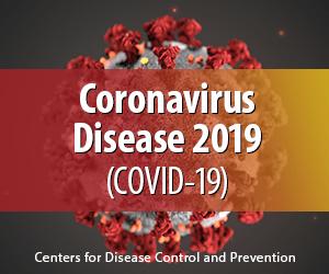 CDC- (COVID-19) info