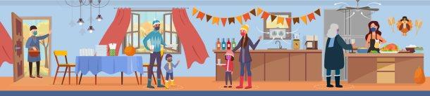 Celebrating Thanksgiving | CDC