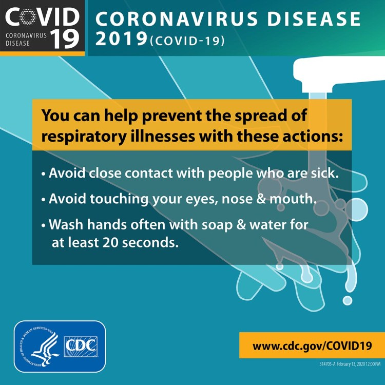 Communication Resources   CDC