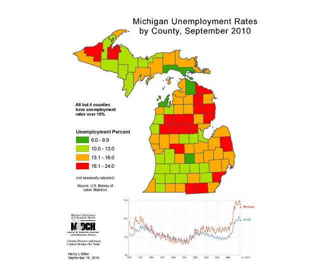 Apply Unemployment Benefits Michigan