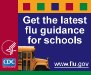 Get the latest flu guidance for schools.