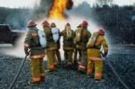 Imagen de bomberos