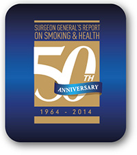 50th Anniversary of the Surgeon General's Report on Smoking and Health