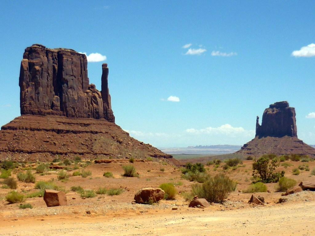 Roadtrip Ouest américain