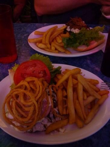hamburger diner miami