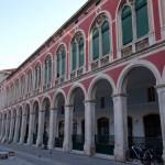 Place république Split
