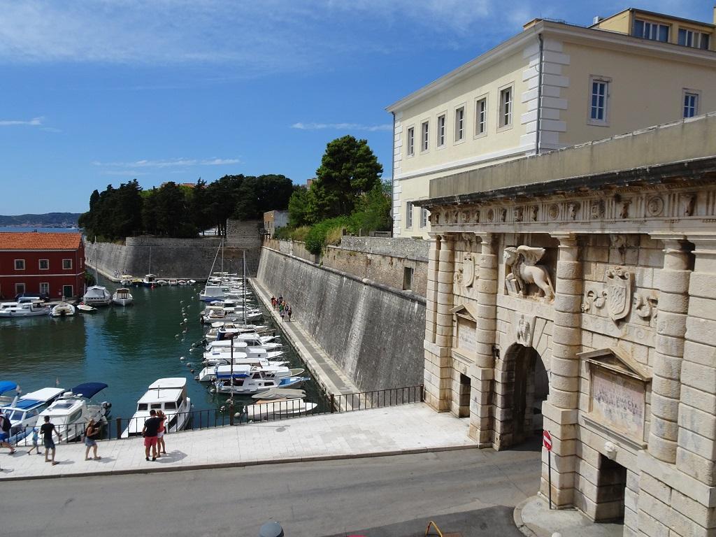 Porte Zadar