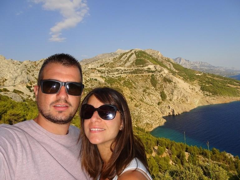 voyage croatie