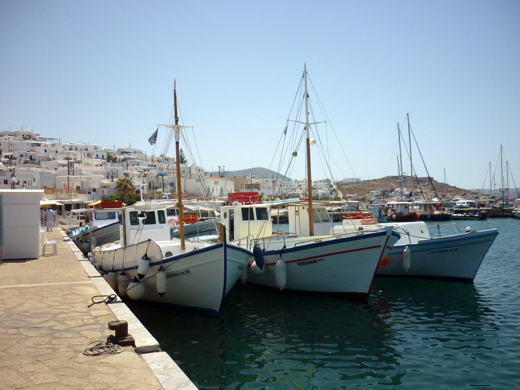 bateau naoussa