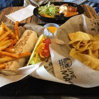 repas à taco bell