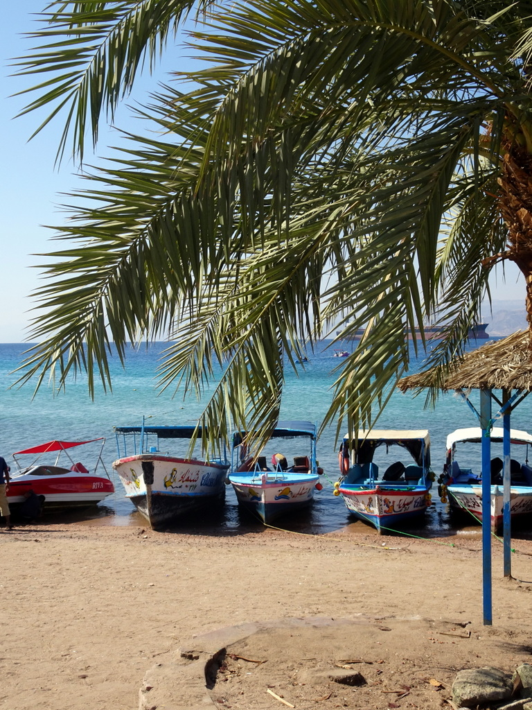 photo aqaba jordanie