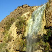 source chaude jordanie