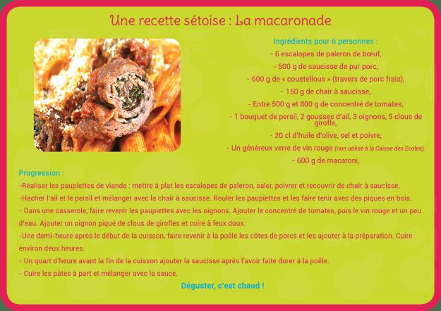 recettes_macaronade