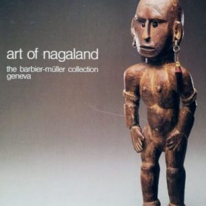 Art of Nagaland: Los Angeles County Museum of Art