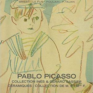 Artcurial: Catalogue de vente PABLO PICASSO