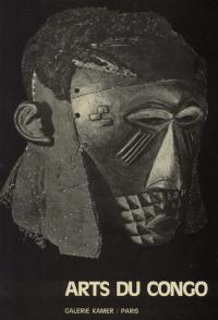 ARTS DU CONGO: Galerie Kamer