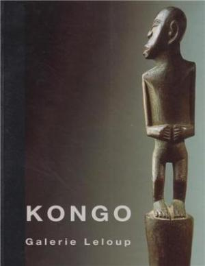 KONGO, Galerie Leloup