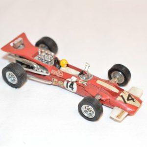 Dinky Toys - Surtees TS5 - N°1433