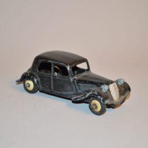 Dinky Toys: Traction Avant Citroën 11BL - réf. 24 N