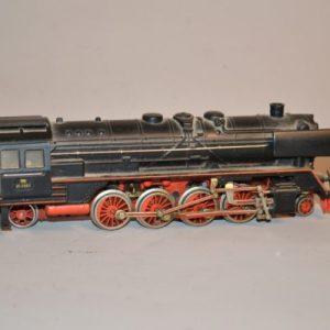 Fleischmann: 1364 - Locomotive à vapeur - DB 41 -