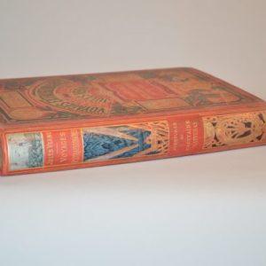 Jules Verne: Hetzel éditeur, Voyages et aventures du capitaine Hattéras