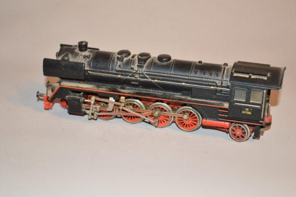 Train ancien - Fleischmann