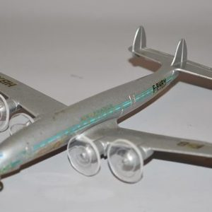 Dinky Super-toys 60c. Super G Constellation Lockheed
