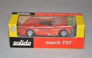 SOLIDO: No 199 - March 707
