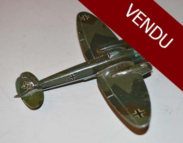 lehmann-n°-833-avion-heinkel-he-111-allemagne