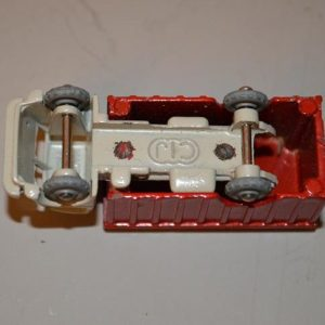 CIJ - Renault Camion Fourgon - Micro Miniatures