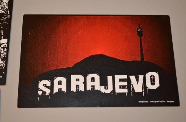 Design TRIO Sarajevo