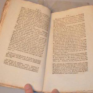 Exposé de la conduite de M. Mounier, dans l'Assemblée nationale - 1789