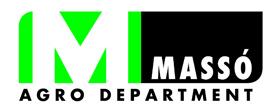 MASSÓ AGRO DEPARTMENT