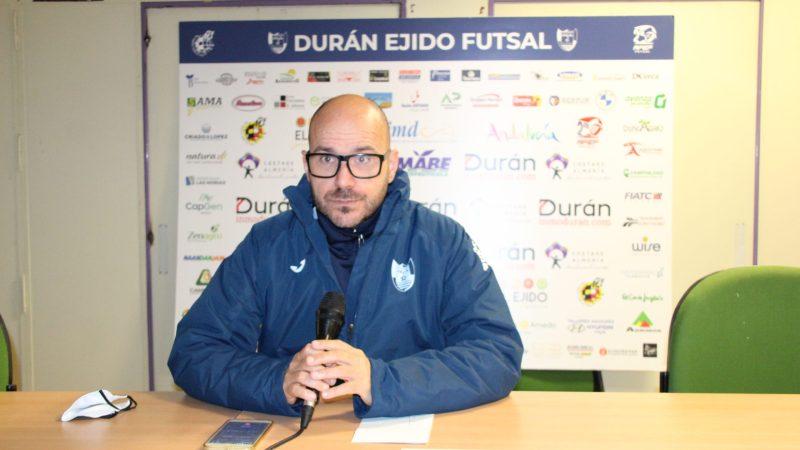 Plato fuerte para Durán Ejido Futsal en el inicio de año