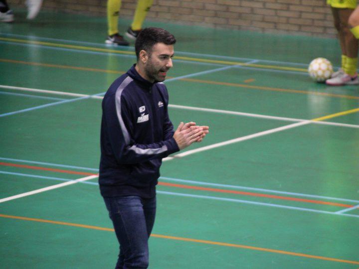 Mabe Ejido Futsal se trae un punto agridulce de Extremadura
