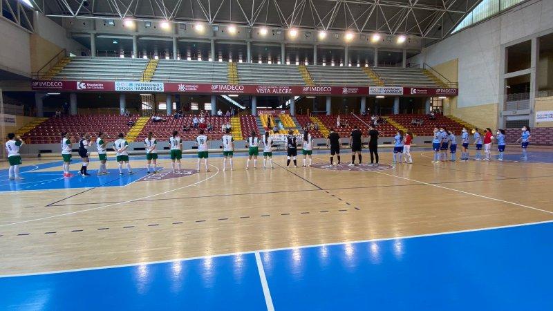 Mabe Ejido Futsal cae ante el líder