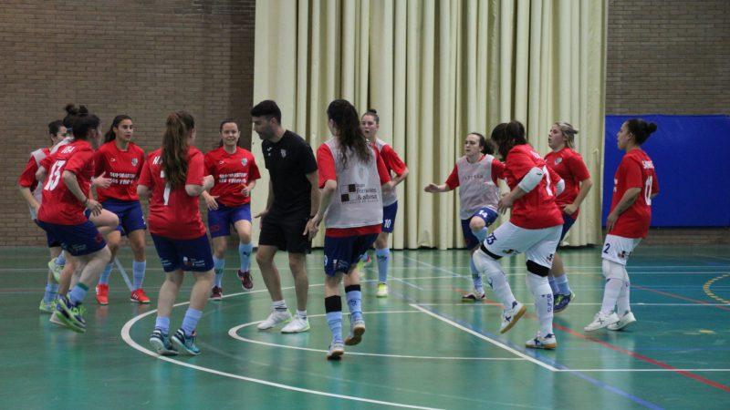 Mabe Ejido Futsal recibe al Villanovense en la penúltima jornada de liga